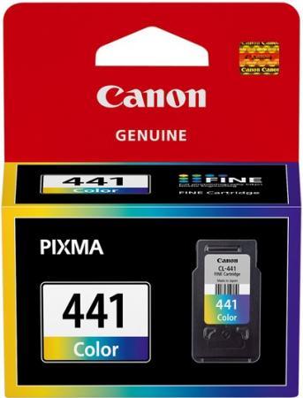 Картридж Canon Ink CL-441 цветной оригинальный