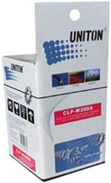 Картридж совместимый UNITON Premium CLP-M300A пурпурный для Samsung