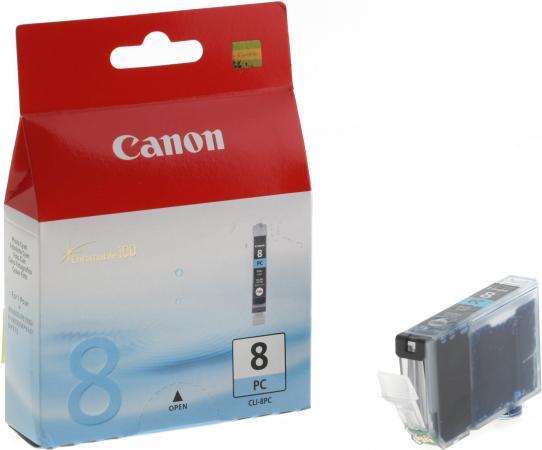 Картридж Canon CLI-8PCсиний совместимый