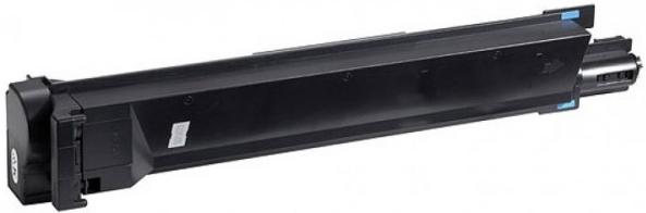 Тонер-картридж Konica-Minolta 8938621 черный оригинальный