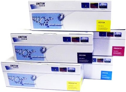 Картридж совместимый UNITON Premium Canon 731C синий для Canon