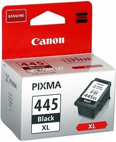 Картридж для CANON PG-445XL черный оригинальный