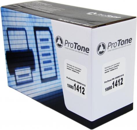 Тонер-картридж Xerox 106R01412 совместимый ProTone