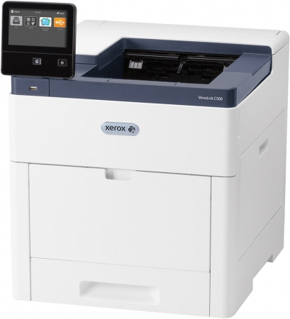 Принтер лазерный XEROX VersaLink C500N