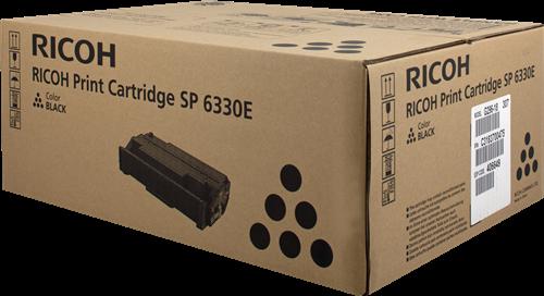 Принт-картридж SP6330E для Ricoh LE