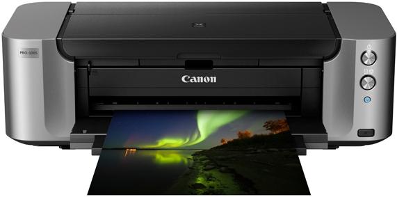 Принтер CANON PIXMA PRO-100S А3