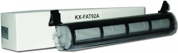 Тонер-картридж совместимый Seven Quality FAT92A (KX-FAT92A) для Panasonic