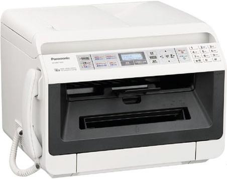 МФУ Panasonic KX-MB2130RUW