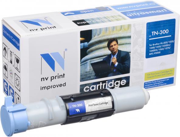 Картридж совместимый NV Print TN-300 для Brother