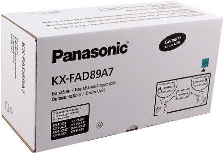 Фотобарабан PANASONIC KX-FAD89A7 оригинальный