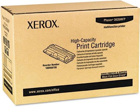 Картридж совместимый 108R00795 для Xerox