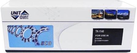 Картридж совместимый UNITON Eco Mita TK-1140 для Kyocera