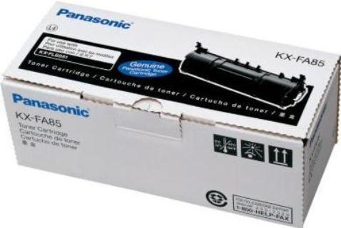 Тонер-картридж совместимый Fortuna KX-FA85 для Panasonic