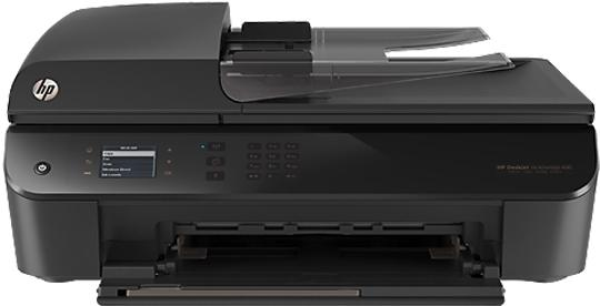 МФУ HP Deskjet Ink Advantage 4645