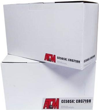 Картридж совместимый ATM CE505X (719H) для HP (Canon)