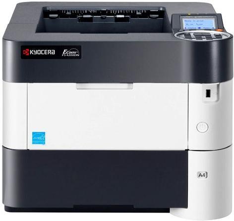 Принтер Kyocera FS-4200DN