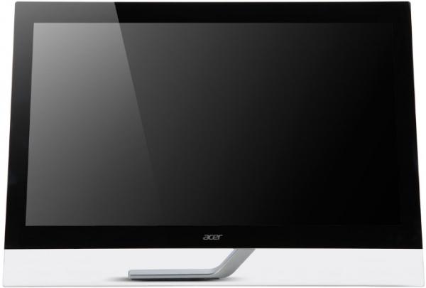 "Монитор 23"" Acer T232HLABMJJZ Black"