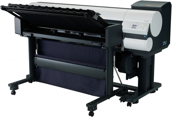 Принтер Canon imagePROGRAF iPF850 (со стендом в комплекте)