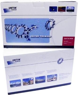 Картридж совместимый UNITON Premium Q2673A (309A) красный для HP