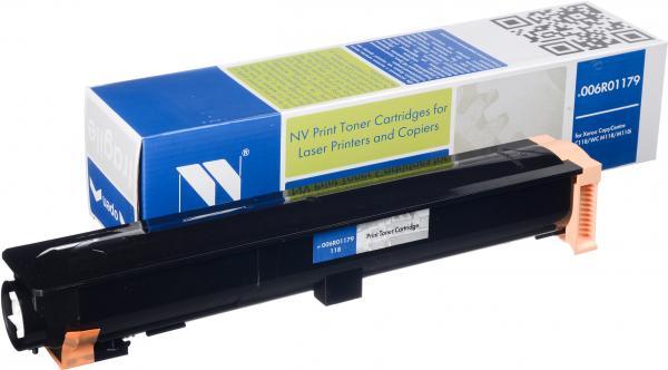 Тонер-картридж совместимый NV Print 006R01179 для Xerox