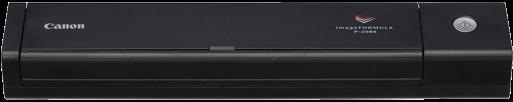 Сканер Canon P-208II