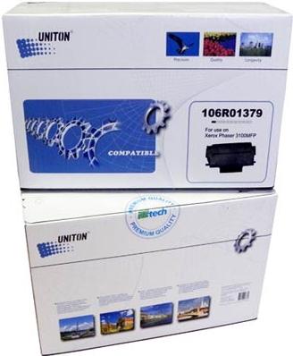 Картридж совместимый UNITON Premium 106R01379 черный для Xerox