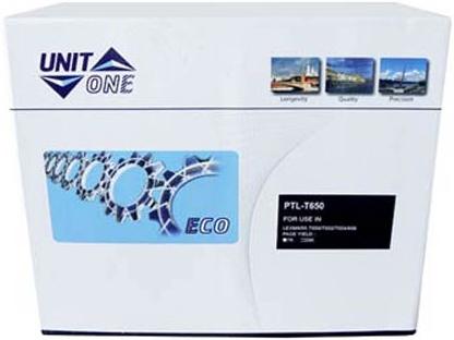 Картридж совместимый UNITON Eco T650H21E для Lexmark