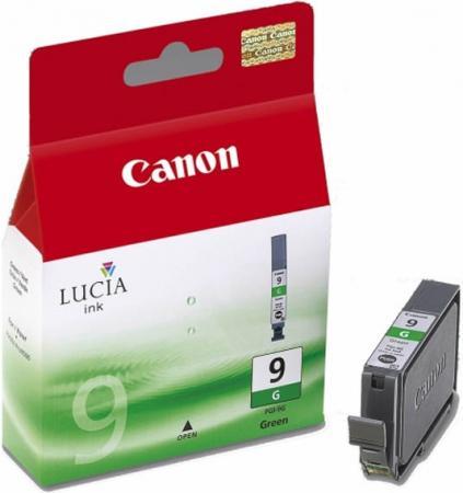 Картридж Canon PGI-9G зеленый оригинальный