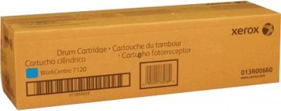 Картридж XEROX 013R00660 голубой оригинальный