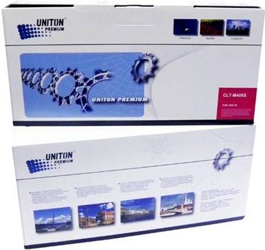 Картридж совместимый UNITON Premium CLT-M406S красный для Samsung