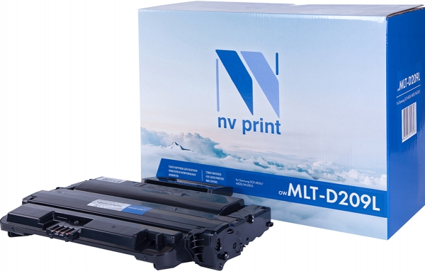 Картридж совместимый NV Print MLT-D209L для Samsung