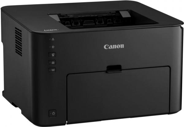 Принтер лазерный CANON I-SENSYS LBP151dw