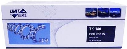Картридж совместимый Uniton Eco TK-140 для Kyocera
