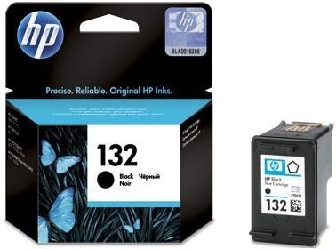 Картридж HP C9362H черный оригинальный