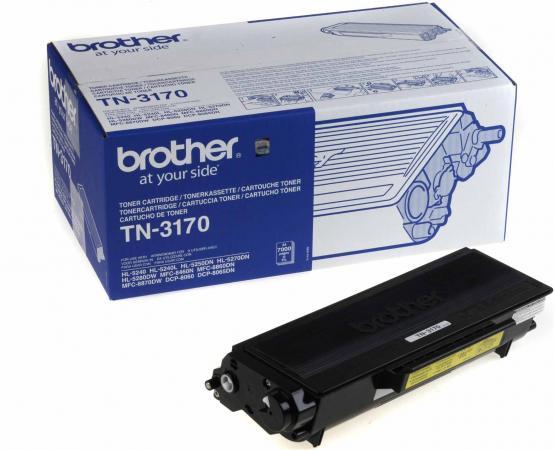 Картридж совместимый Compatible TN-3170/TN-3185 для BROTHER