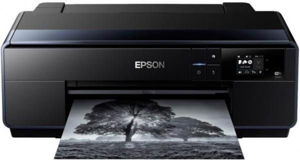 Принтер Epson SureColor SC-P600 A3+