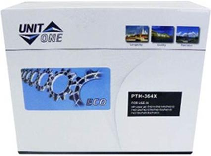 Картридж совместимый UNITON Eco CC364X для HP
