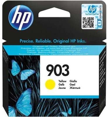 Картридж №903 для HP желтый
