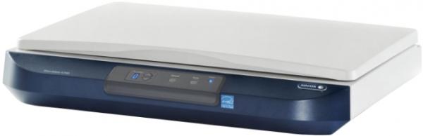 Сканер Xerox Documate 4700