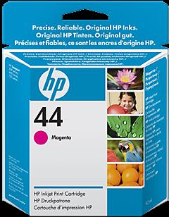 Картридж HP 51644ME пурпурный оригинальный