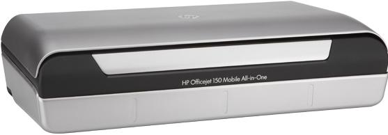 МФУ HP Officejet 150 Mobile All-in-One