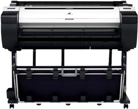 Принтер Canon imagePROGRAF iPF780 (со стендом в комплекте)