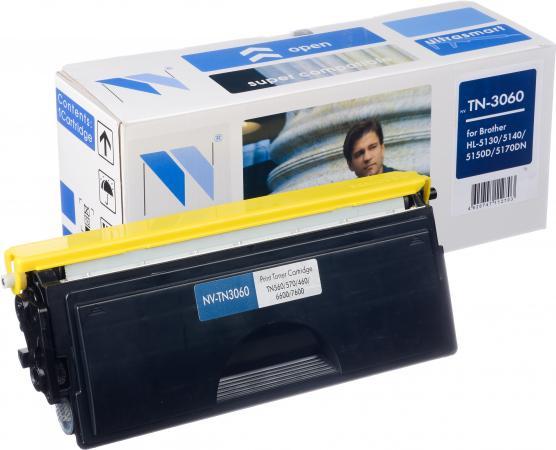 Картридж Brother TN-3060 совместимый NV Print