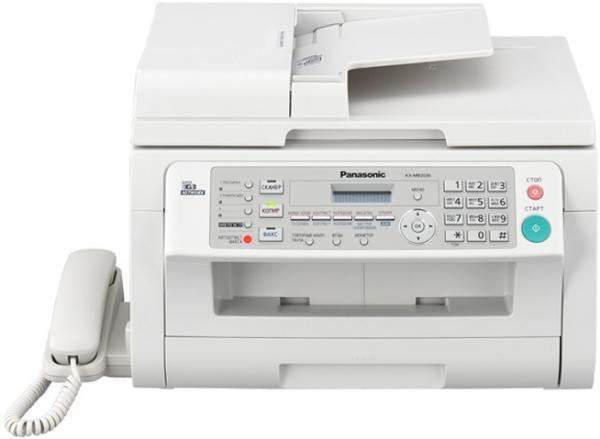 МФУ Panasonic KX-MB2030 RU