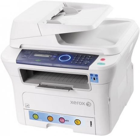 МФУ Xerox WorkCentre 3210