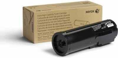 Тонер-картридж Xerox 106R03585 черный оригинальный