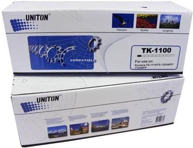 Картридж совместимый Uniton Premium TK-1100 для Kyocera
