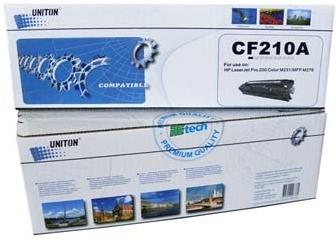 Картридж совместимый UNITON Premium CF210A черный для HP