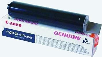 Тонер-картридж Canon NPG-11 оригинальный