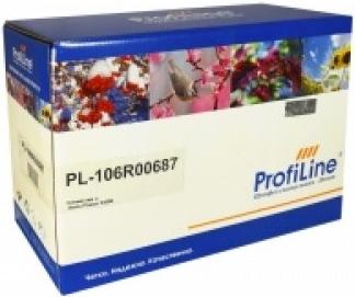 Картридж совместимый ProfiLine 106R00687 для Xerox